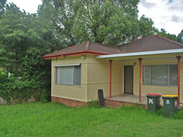 76 O'Neill Street, Guildford, NSW 2161