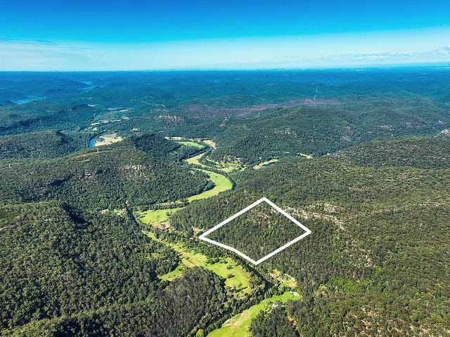 803 Oyster Shell Road, Mangrove Creek, NSW 2250