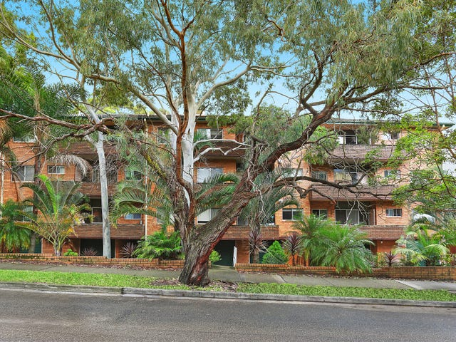 12/2 King Street, Kogarah, NSW 2217