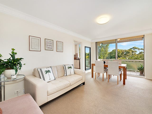 3C/699 Military Road, Mosman, NSW 2088