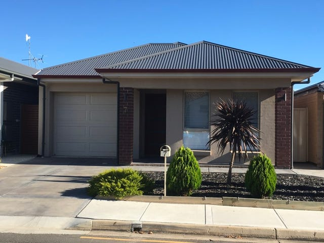 7 Saint Anton St, Marleston, SA 5033