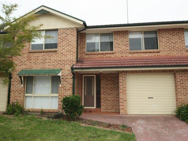 14/45 Farnham Road, Quakers Hill, NSW 2763