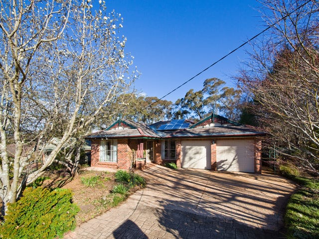 97 Evans Lookout Road, Blackheath, NSW 2785