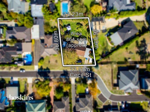 7 Cecil Street, Wonga Park, Vic 3115