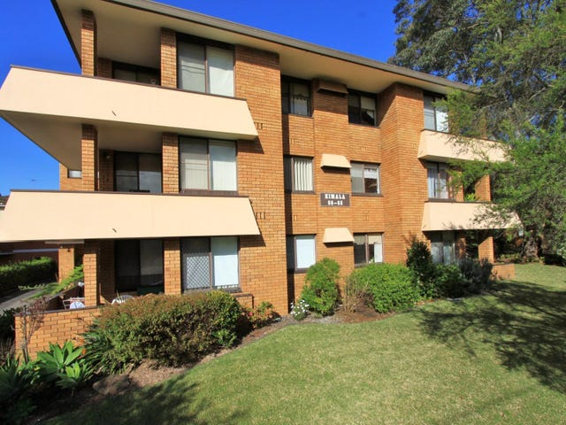 6/66 Florence Street, Hornsby, NSW 2077