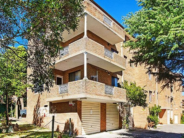 8/79 Croydon Street, Lakemba, NSW 2195