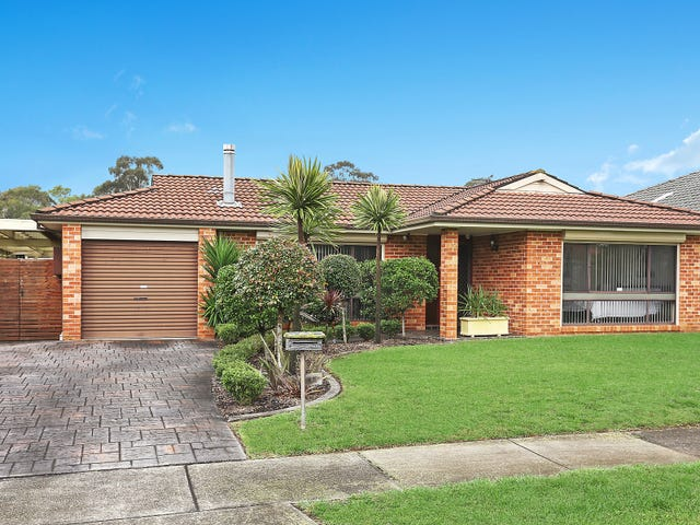 11 Batlow Place, Bossley Park, NSW 2176