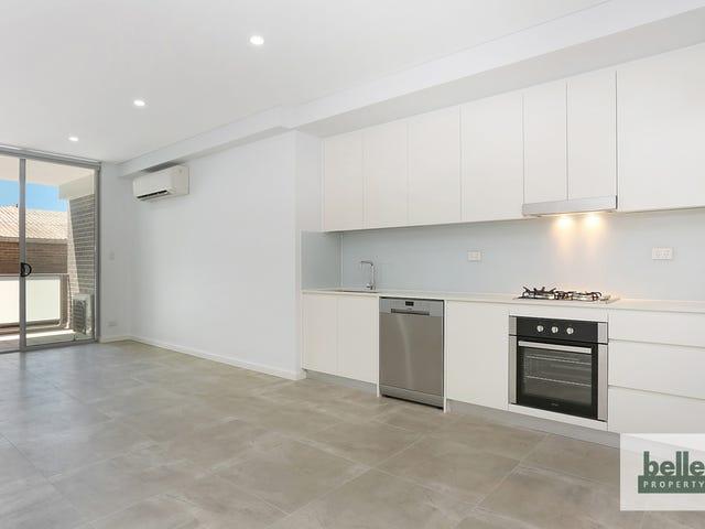 6 & 9/316 Parramatta Road, Burwood, NSW 2134