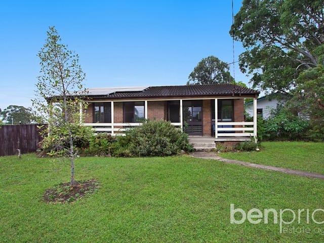 21 Vallingby, Hebersham, NSW 2770