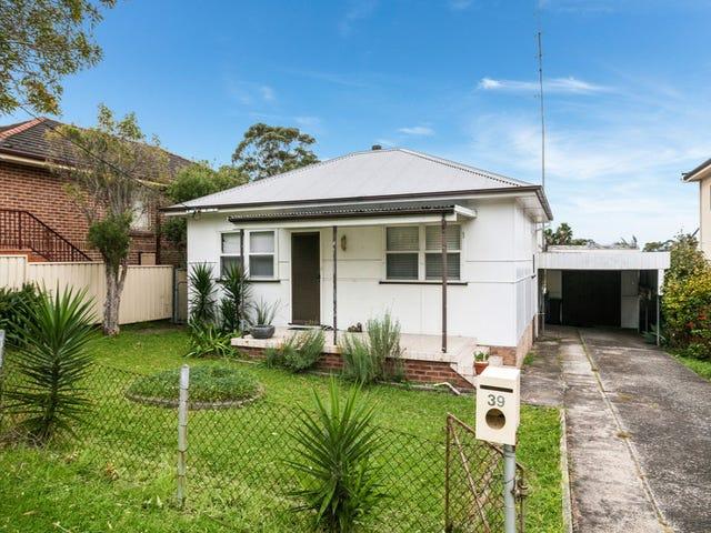 39 Ryan Street, Balgownie, NSW 2519