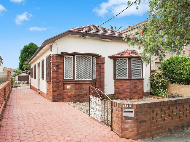 104 Alfred Street, Sans Souci, NSW 2219