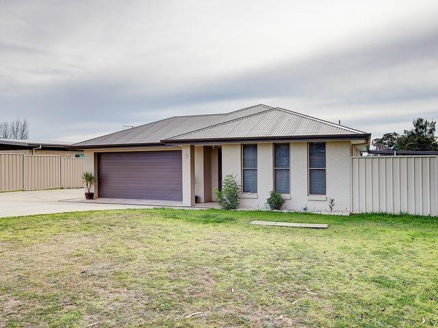 2 Bellevue Road, Mudgee, NSW 2850