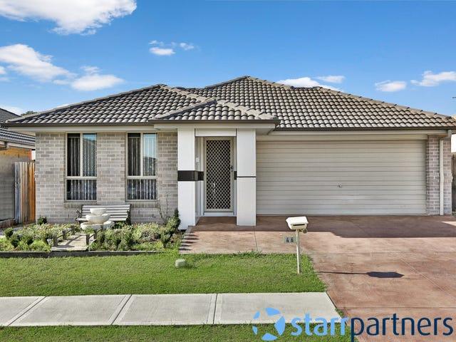 46 Kerrigan Crescent, Elderslie, NSW 2570
