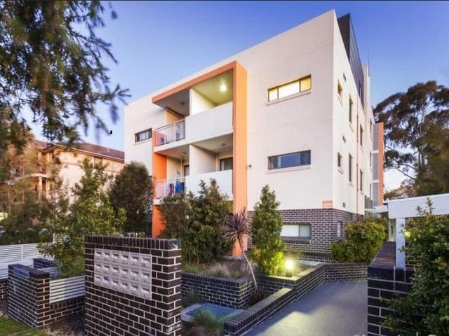 8/12-14 Clifton Street, Blacktown, NSW 2148