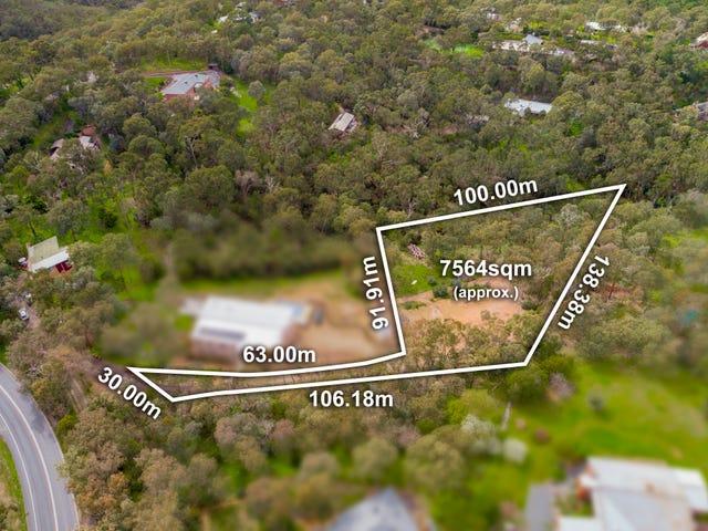 118 Kangaroo Ground - Warrandyte Road, North Warrandyte, Vic 3113