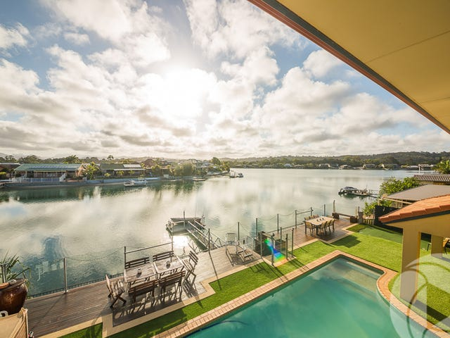 114 Melaleuca Drive, Palm Beach, Qld 4221
