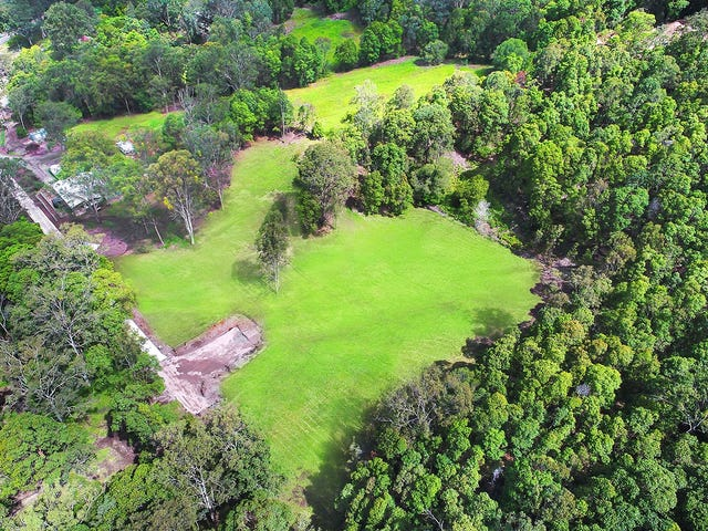 Lot 4, 502 Valdora Road, Valdora, Qld 4561