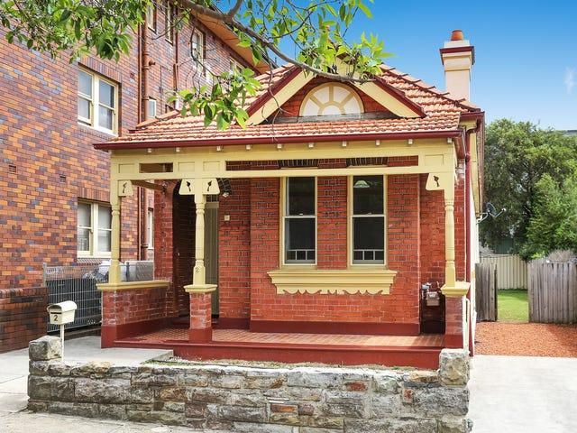 2 O Connor Street, Haberfield, NSW 2045