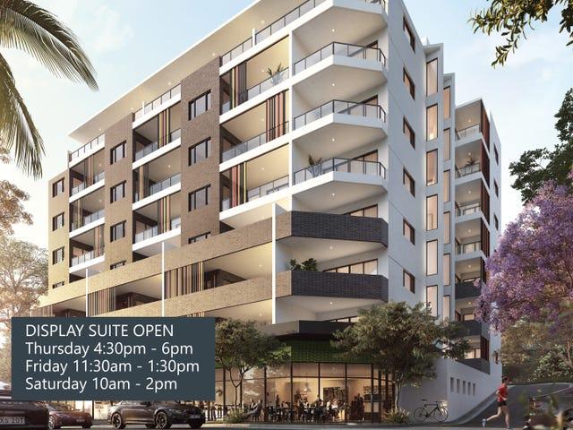 17-21 Loftus Street, Wollongong, NSW 2500
