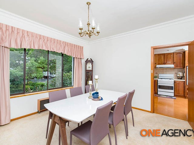 100 La Perouse Street, Griffith, ACT 2603