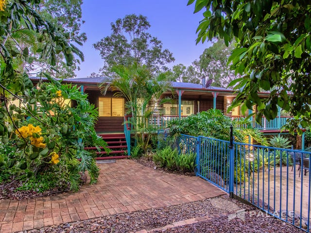 2 Glen Ruther Court, Mount Crosby, Qld 4306
