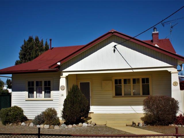 14 Gilmore Street, Coolah, NSW 2843