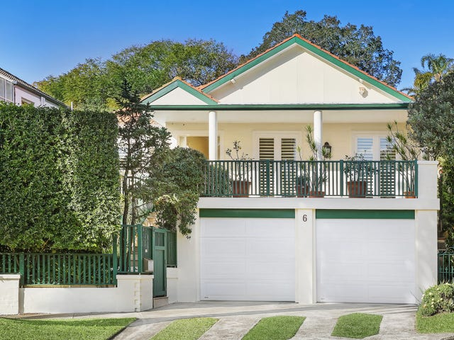 6 Holland Road, Bellevue Hill, NSW 2023