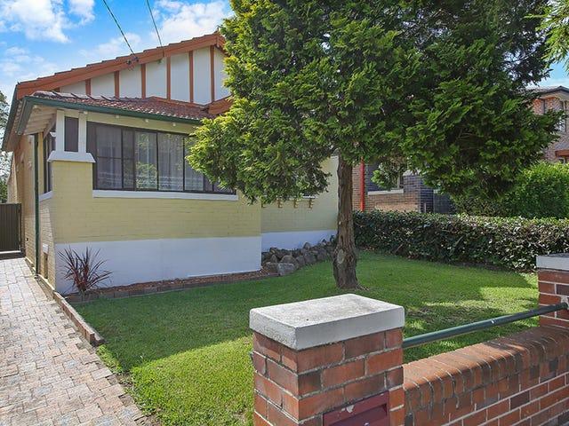 16 Shaftesbury Road, Burwood, NSW 2134