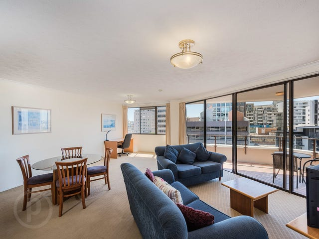 902/35 Astor Terrace, Spring Hill, Qld 4000