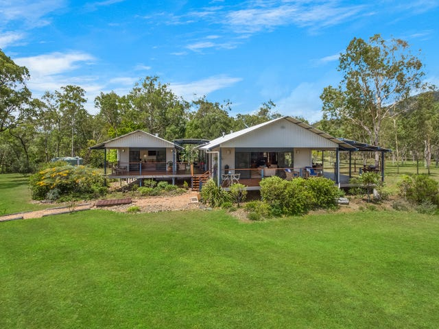 229 Elliott Road, Hervey Range, Qld 4817