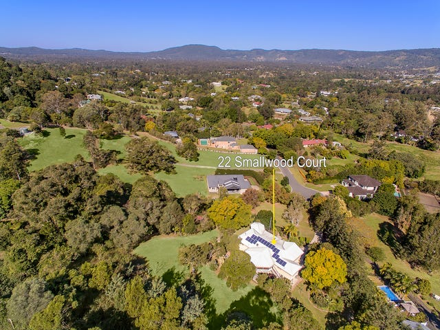 22 Smallwood Court, Samford Valley, Qld 4520