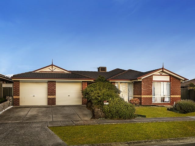 11 Billabong Court, Burnside, Vic 3023