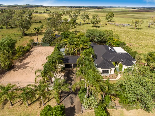 133 Priors Road, Kingsthorpe, Qld 4400