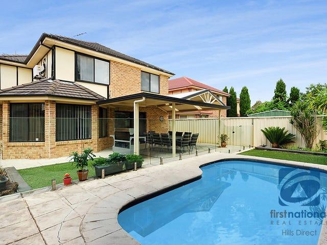 23 Dungara Crescent, Stanhope Gardens, NSW 2768