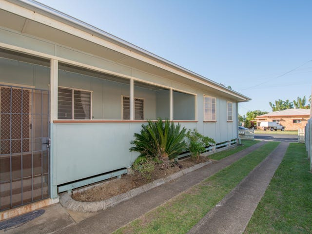 3/53 Svensson Street, Svensson Heights, Qld 4670