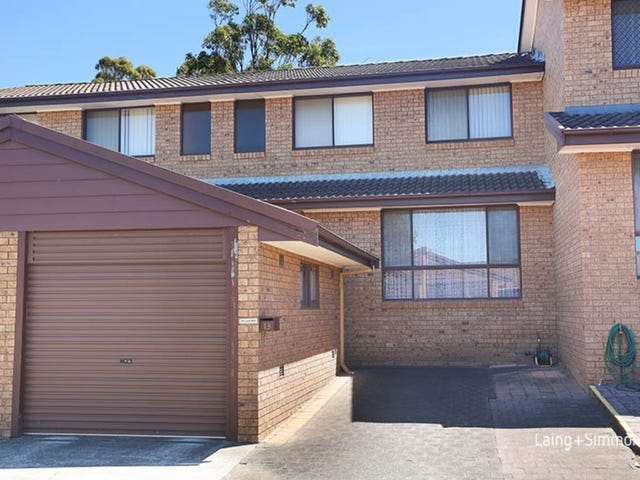13/34 Ainsworth Crescent, Wetherill Park, NSW 2164
