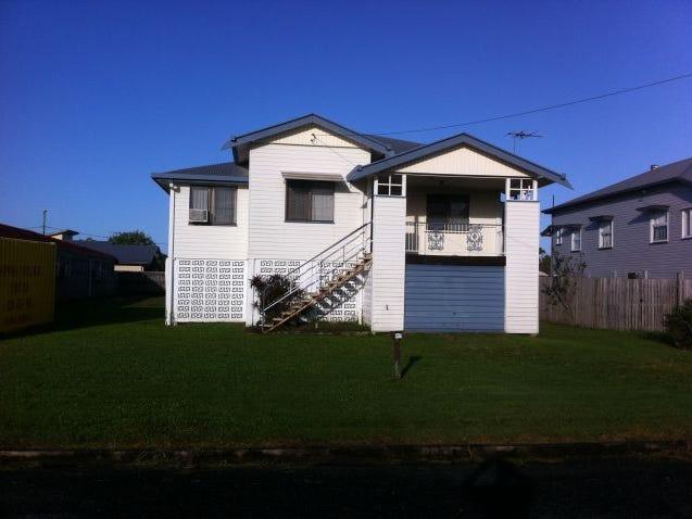 47 Mogford Street, West Mackay, Qld 4740
