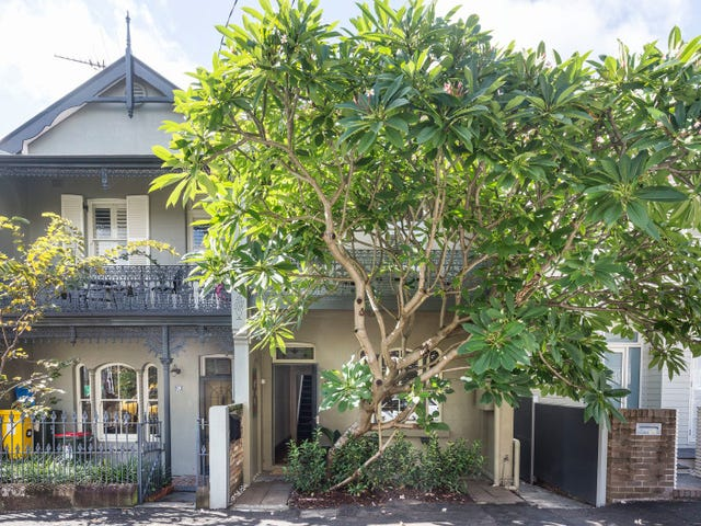 27 Short Street, Balmain, NSW 2041
