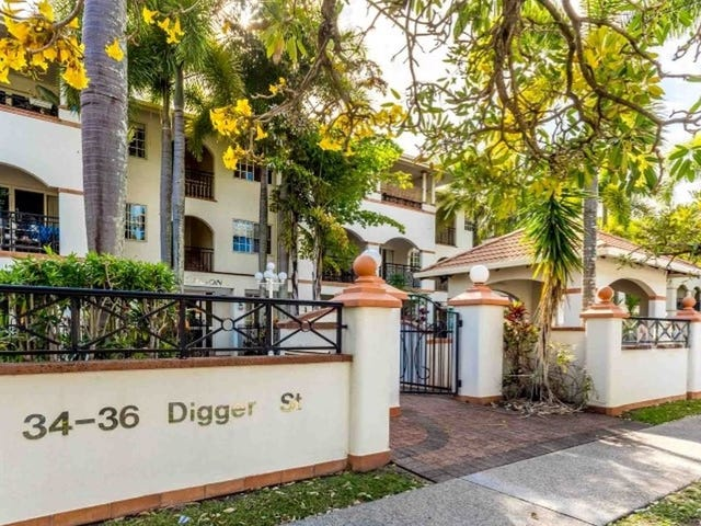 2/34-36 Digger Street, Cairns North, Qld 4870