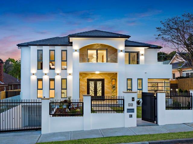 86 NICHOLSON STREET, Strathfield, NSW 2135