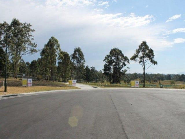 Lot 307, 307 Myall Court, Caniaba, NSW 2480