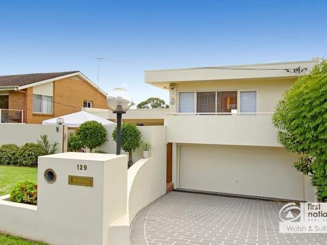 129 Buckleys Road, Winston Hills, NSW 2153