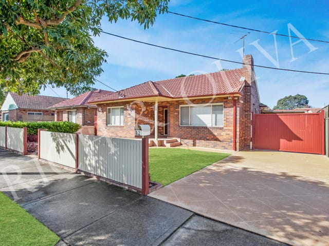 12 Elliott Street, Belfield, NSW 2191