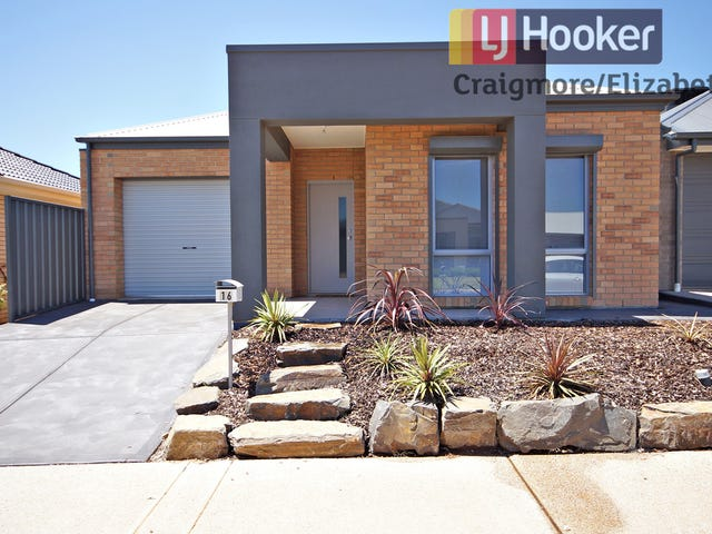 16 Queensberry Way, Blakeview, SA 5114