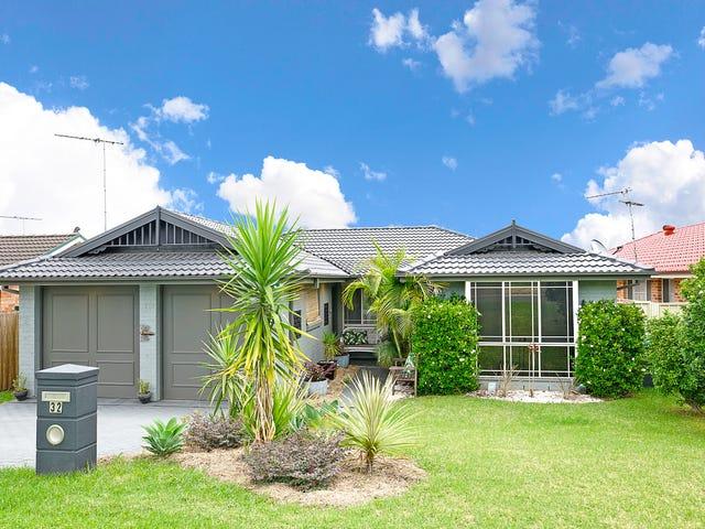 32 Knox Street, Glenmore Park, NSW 2745