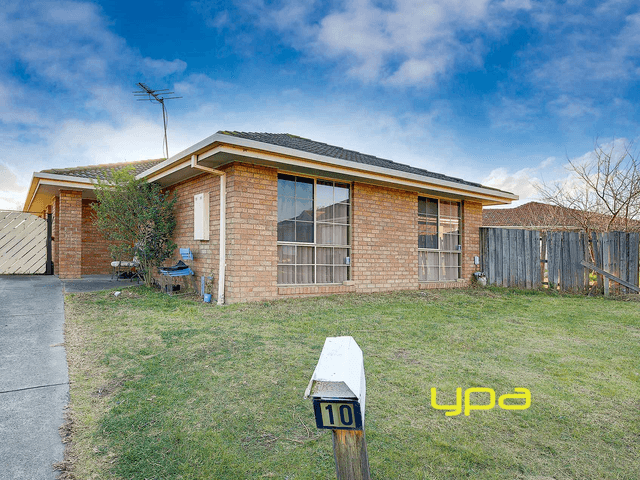 10 Keogh Court, Meadow Heights, Vic 3048