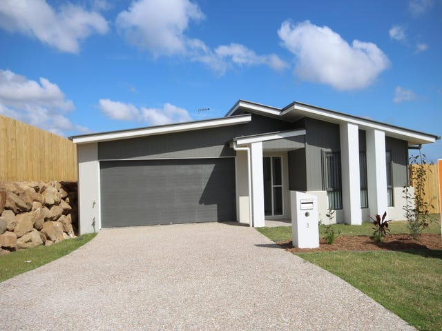 3 Cordeaux Crescent, Redbank Plains, Qld 4301