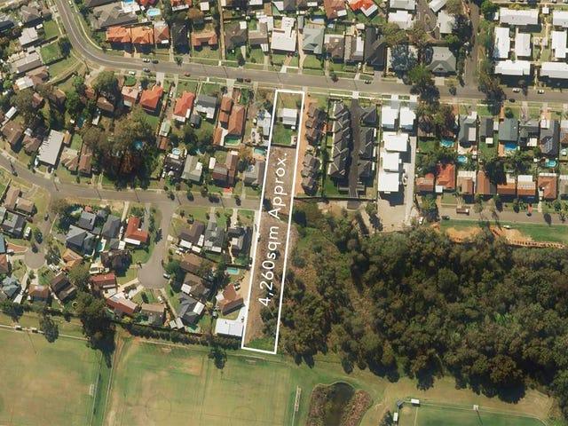 73 Stewart Avenue, Hammondville, NSW 2170