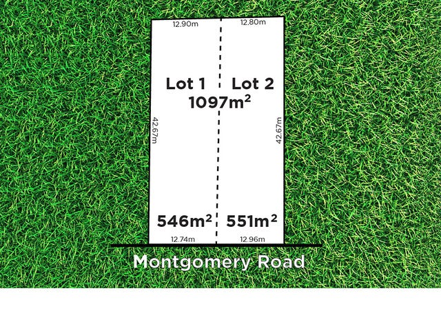 2 & 4 Montgomery Road, Kilburn, SA 5084