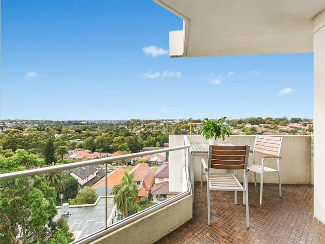 32/163 Willoughby Road, Naremburn, NSW 2065